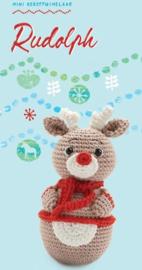 Garen Pakket Mini Kerst Tuimelaar Rudolph