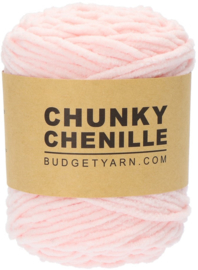 CHUNKY CHENILLE 044 LIGHT PINK