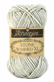 Stone Washed XL Crystal Quartz 854