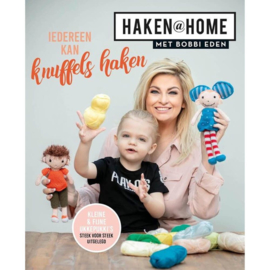 Bobbi Eden - Haken@Home