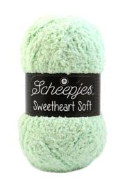 Scheepjes Sweetheart Soft 018 Licht Groen