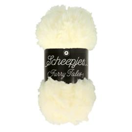 Scheepjes Furry Tales 971 Snow Queen