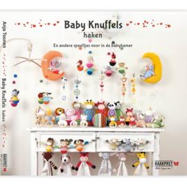 Anja Toonen - Baby Knuffels haken