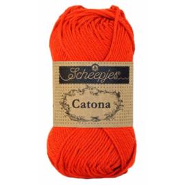 Catona 10 gram 390 Poppy Rose