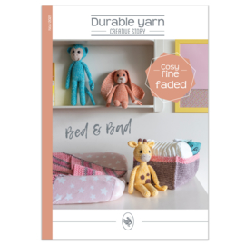 Durable - Boek Durable Bed & Bad