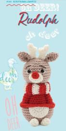Garen Pakket Mini KouKleumpje Rudolph
