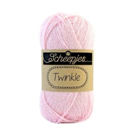 Scheepjes Twinkle 925 Baby Roze