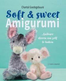 Chantal Goedegebuure - Soft & Sweet amigurumi