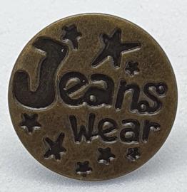 """Jeans Knoop """"Jeans Wear"""""""