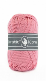 Durable Coral 227 Antique pink