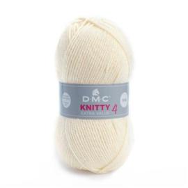 DMC Knitty 4 #812