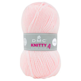 DMC Knitty 4 #851