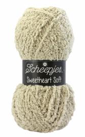 Scheepjes Sweetheart Soft 007 Zand