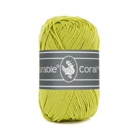 Coral Mini 352 Lime