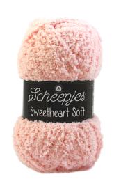 Scheepjes Sweetheart Soft 022 Licht Roze