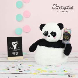 Garenpakket Pop-up Pim de Panda