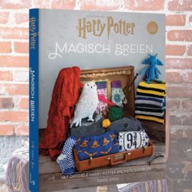 Harry Potter Magisch Breien voor Dreuzels - Tanis Gray