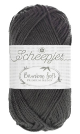 Scheepjes Bamboo Soft 263 Smoky Diamond