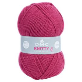 DMC Knitty 4 #984