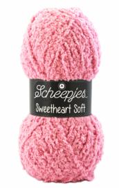 Scheepjes Sweetheart Soft 009 Roze