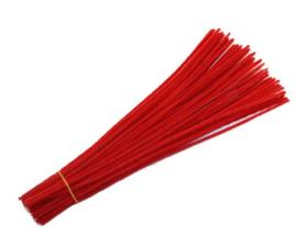 Rode pijpenragers (10 stuks)