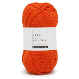 YARN AND COLORS MUST-HAVE 021 SUNSET