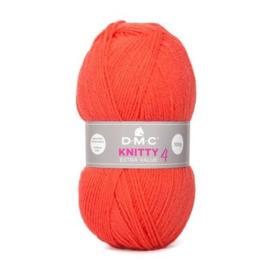 DMC Knitty 4 #728