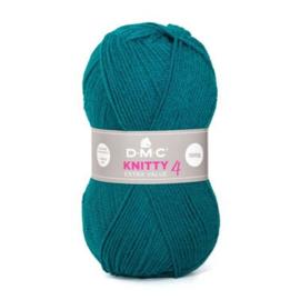 DMC Knitty 4 #668