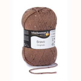Bravo SMC 8374 Holz Tweed