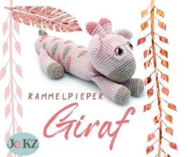 Rammelpieper Giraf