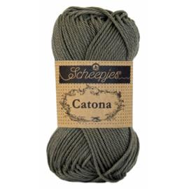 Catona 10 gram 387 Dark Olive