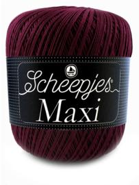 Scheepjes Maxi 750 Bordeaux Rood