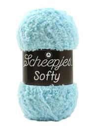 Scheepjes Softy 495 Licht Blauw