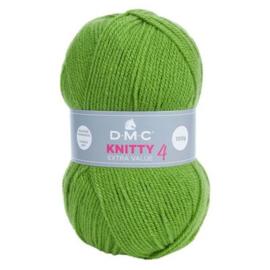 DMC Knitty 4 #699