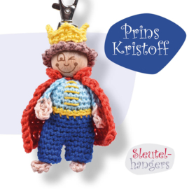 Sleutelhanger Prins Kristoff