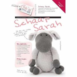 Patroonboekje Schaap Sarah