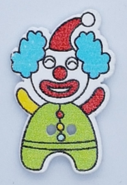 Clowntjes Knoop