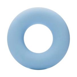 Durable Siliconen Ring Rond 43mm - 259 Licht Blauw 2 stuks