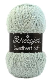 Scheepjes Sweetheart Soft 024 Mintgroen