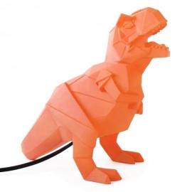 T-Rex Origami lamp