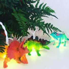 Dino lichtsnoer