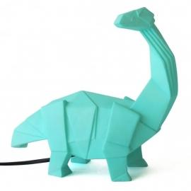 Dinosaurus Origami lamp