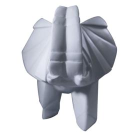 Origami lamp Olifant