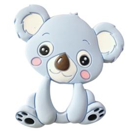 Koala siliconen bijtring