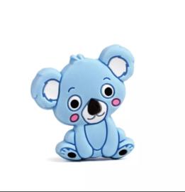 Siliconen koala kraal
