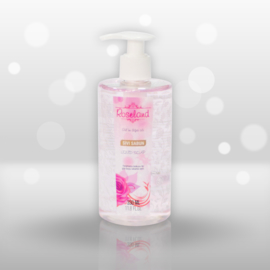 Isparta roses liquid soap 96 x 350 ml