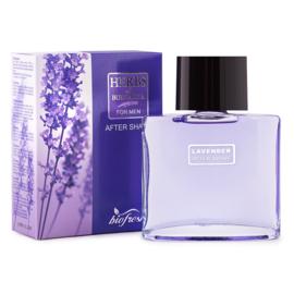 Rasierwasser Lavendel 12x100ml
