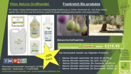 Bio Oliven Produktepaket