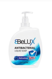 Belux antibakterielle Seife 492 x 354 ml