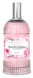 Eau de Cologne à l'Ancienne rose 10x125ml